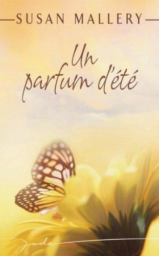 Un parfum d'été (Jade) (French Edition)