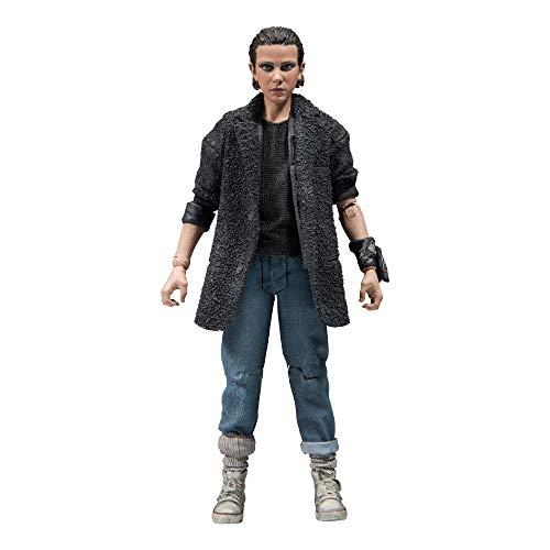 Stranger Things Punk Eleven 15cm Action Figure