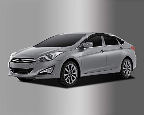 Autoclover, Windabweiser-Set, 6-teilig, für Hyundai Tucson 4+