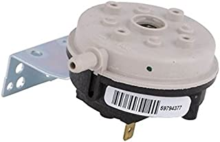Lennox 49L92 - .58wc SPST Pressure Switch