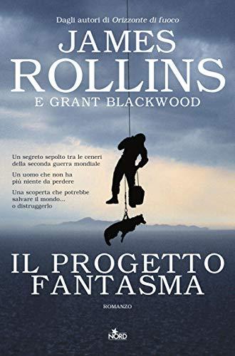 Il Progetto fantasma (Italian Edition)