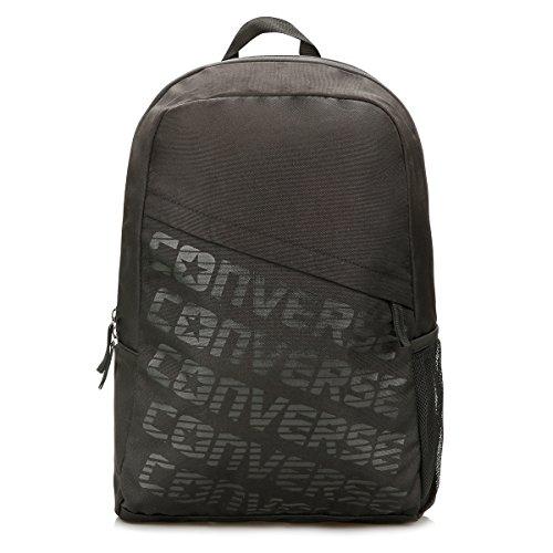 Converse Nero Speed Bag zaino