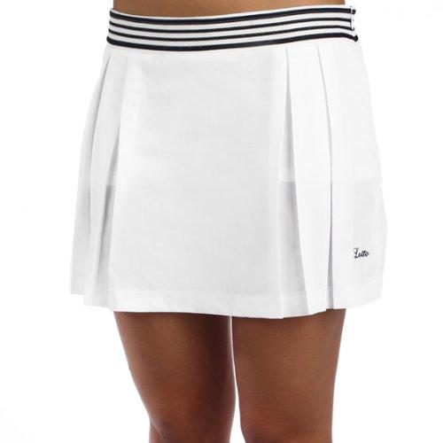 Lotto + Short Eryn pour femme Blanc Taille XL