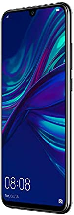 Huawei P Smart 2019 - Smartphone de 15.8 cm, Color Negro