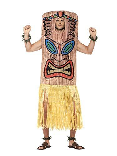 Smiffys Tiki Totem Costume