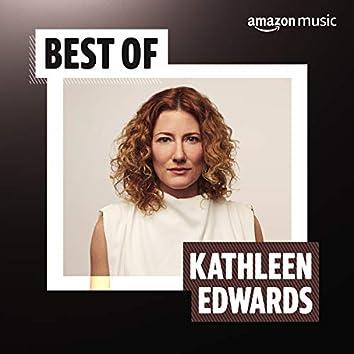 Best of Kathleen Edwards