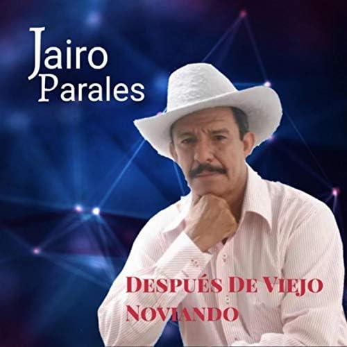 Jairo Paralez