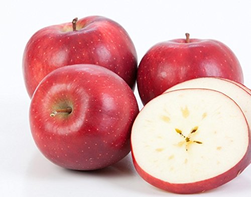 Fresh Red Delicious Apples