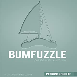 Bumfuzzle cover art