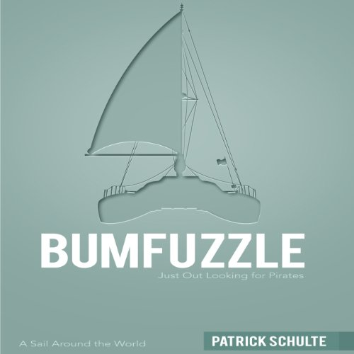 Bumfuzzle audiobook cover art