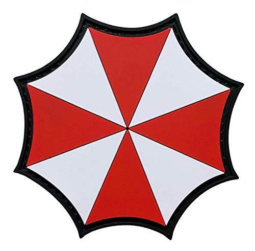 Titan One Europe - Umbrella Corporation Logo Tactical Patch (PVC)