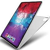 エレコム iPad Pro 12.9 2020 シェルカバー クリア TB-A20PLPVCR