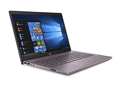 """HP Pavilion 14-ce3015na 14"""" FullHD Laptop – Intel Core i3 1005G1, 8GB DDR4, 512GB SSD, Intel UHD Graphics, Wireless 11ac & Bluetooth 5.0, Windows 10 Pro - UK Keyboard Layout - Plain Box"""