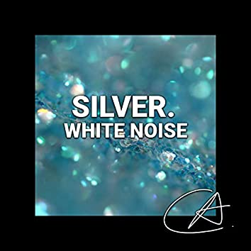 White Noise Silver