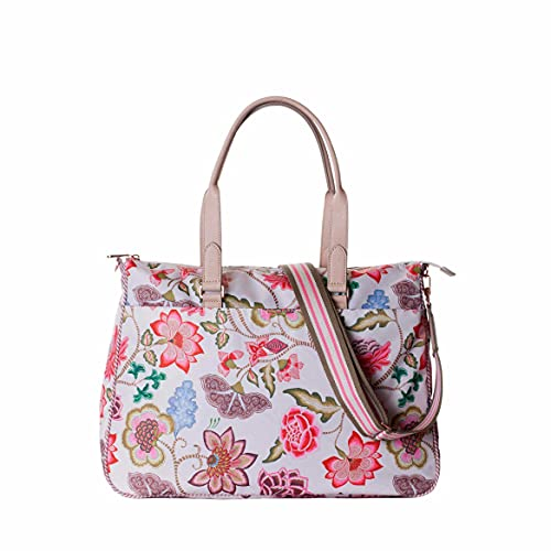 Oilily Carry All Oatmeal