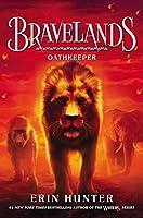 Bravelands #6: Oathkeeper (Bravelands, 6)