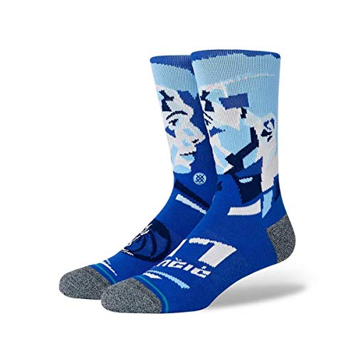 Stance Chaussettes NBA Doncic