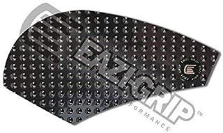 2012 tanque Grips en claro Pro eazi-grip Tri 675//Street Triple 2006