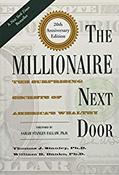 the millionaire next door – best personal finance books