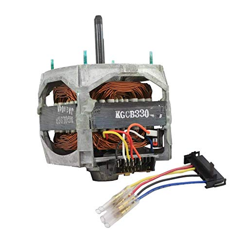 Edgewater Parts 12002351, AP4010201, PS2003768 Washer Motor Compatible With Whirlpool Washer