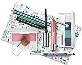 Clinique Exclusive Non-Stop Looks London 6 Piece Kit for Women