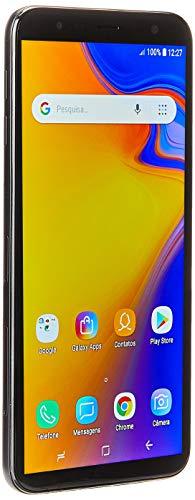 Smartphone Samsung Galaxy J4 Core SM-J410GZKJZTO, 16 GB, Tela 6'', Preto