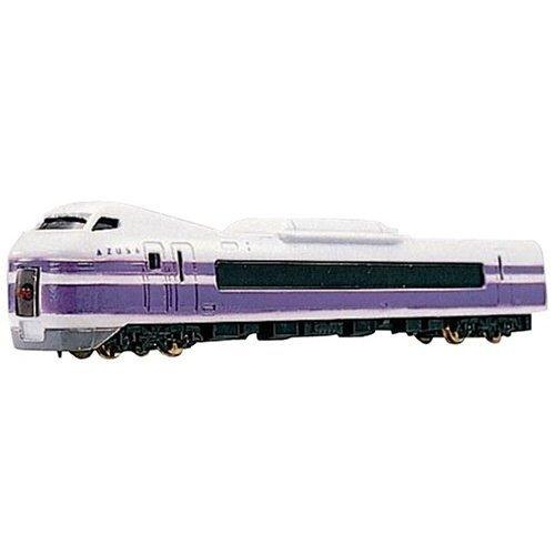 N gauge train NO.29 Super Azusa (japan import)