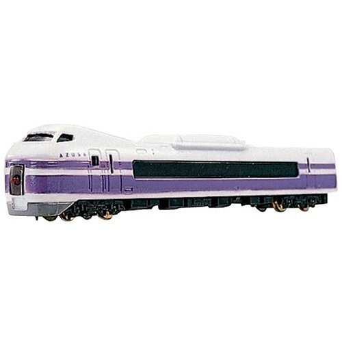 N gauge train NO.29 Super Azusa (japan import)