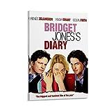 RTYW Bridget Jones 's Diary Filmposter,