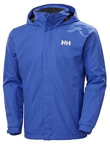 Helly Hansen Dubliner Jacket Blouson Homme, Royal Blue, FR (Taille Fabricant : 2XL)