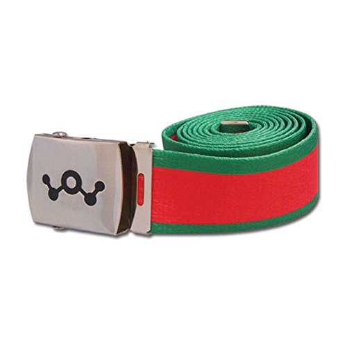 Accel World Prominence Icon Fabric Belt