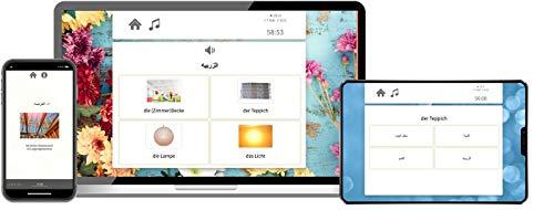 Tunesisch Online-Sprachkurs: Fließend sprechen lernen (von A1 bis C2). Komplettkurs
