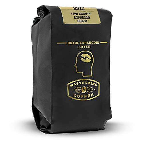 Mastermind Coffee