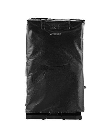 Masterbuilt MB20100613 Insulated Smoker Blanket, 40 inch, Black