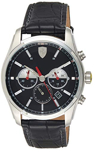 Scuderia Ferrari 0830200 - Reloj para Hombre