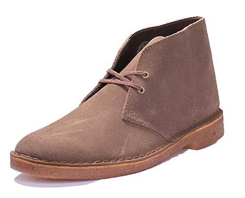 Clarks Herren Boots Desert Boot