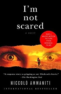 Im Not Scared by Ammaniti, Niccolo [Anchor,2004] (Paperback) Reprint Edition
