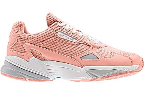 adidas Falcon W Calzado Pink/Grey Two