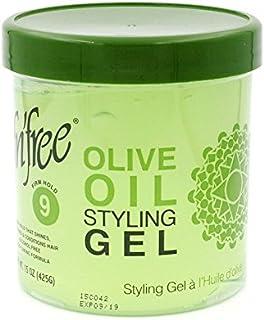 Sofn' Free Gel di Olio di Oliva - 425 g
