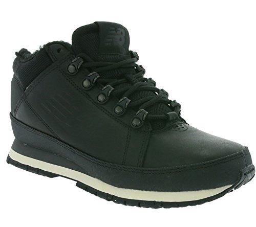 New balancehl754–Hohe Sneakers–Dark Brown