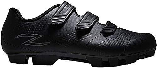 ZOL Raptor MTB - Zapatillas de ciclismo para interior, color