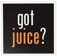 マーク・アンドリュースZeGearクール–Got Juice–グリーティングカード Set of 6 Greeting Cards