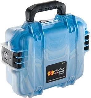 Pelican iM2050 Storm Case with Cubed Foam (Blue Swirl)