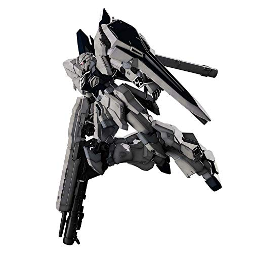 "Bandai Hobby HGUC 1/144 Sinanju Stein (Gundam Narrative) ""Gundam UC"" Model Kit"
