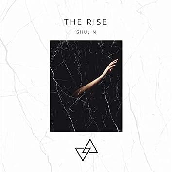 the rise (feat. E.P.O)