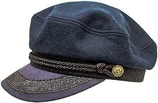 Best navy fiddler cap Reviews