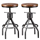 10 Best Industrial Bar Stools