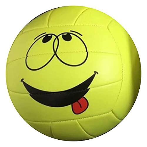 HYFDGV Voleibol al aire libre Voleibol Software inflable Voleibol Entrenamiento principiante Voleibol Playa-Voleibol Infantil/Adultos Software Voleibol Interior y Exterior Voleibol