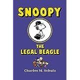 Snoopy the Legal Beagle (English Edition)