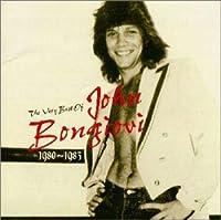 ザ・ヴェリィ・ベスト・オブ・ジョン・ボンジョヴィ 1980~1983